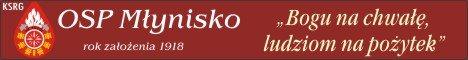 Oficjalna strona OSP Młynisko